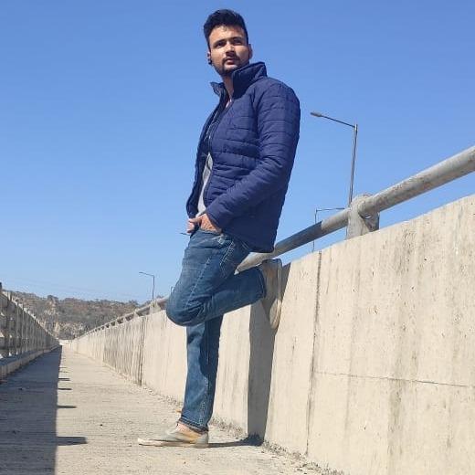 Rudhrah Gourav